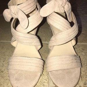 Nine West Lacey sandals